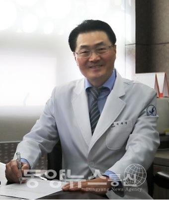 새로나병원 장광식 원장
